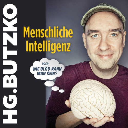 Hoerbuch Menschliche Intelligenz - HG. Butzko - HG. Butzko