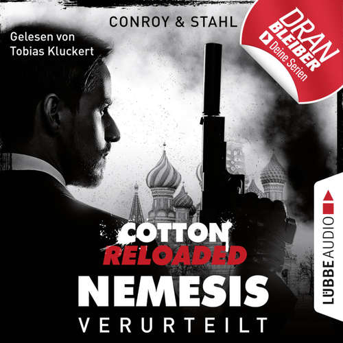 Jerry Cotton, Cotton Reloaded: Nemesis, Folge 1: Verurteilt