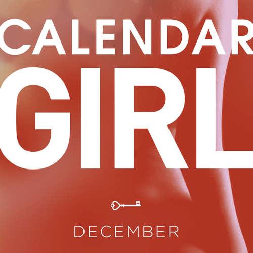 Audiokniha December - Calendar Girl 12 - Audrey Carlan - Thea Boel Gjerum