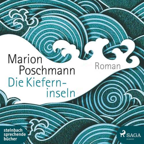 Hoerbuch Die Kieferninseln - Marion Poschmann - Frank Stieren