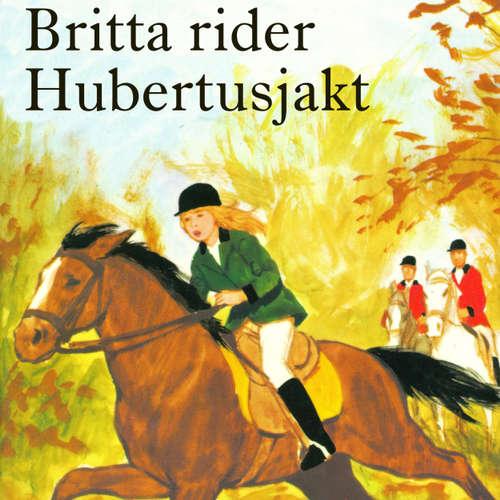 Audiokniha Britta rider Hubertusjakt - Lisbeth Pahnke - Johanna Landt