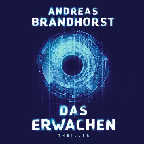 Hoerbuch Das Erwachen - Andreas Brandhorst - Richard Barenberg