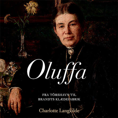 Audiokniha Oluffa - Charlotte Langkilde - Charlotte Langkilde