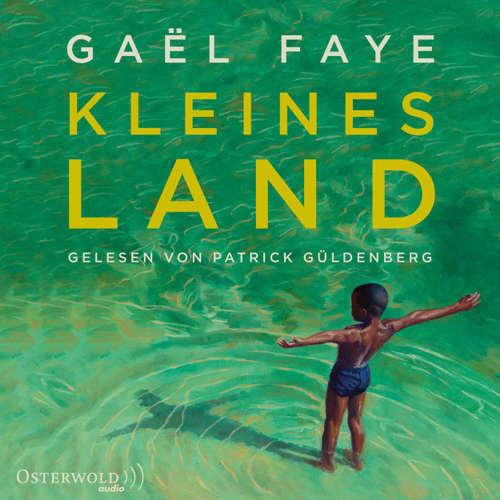 Hoerbuch Kleines Land - Gaël Faye - Patrick Güldenberg