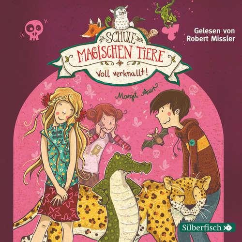 Voll verknallt - Die Schule der magischen Tiere 8