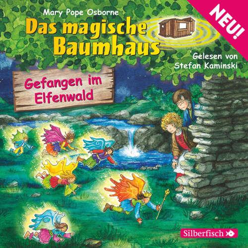 Gefangen im Elfenwald - Das magische Baumhaus 41