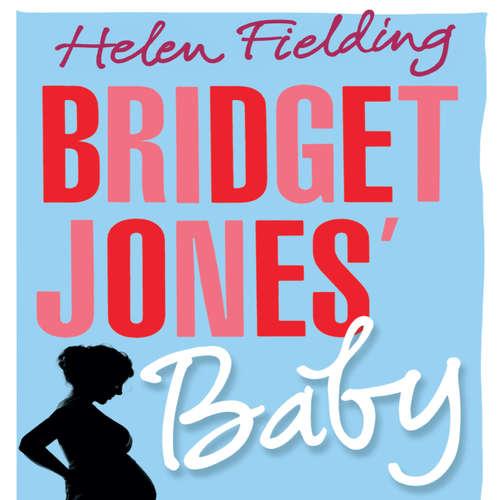 Audiokniha Bridget Jones' Baby - Helen Fielding - Iben Haaest