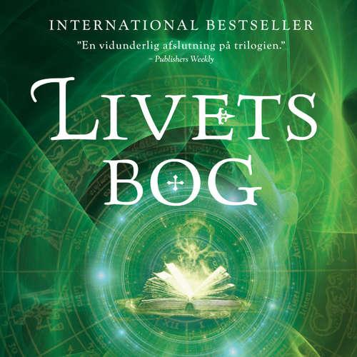 Audiokniha Livets bog - Deborah Harkness - Maria Stokholm