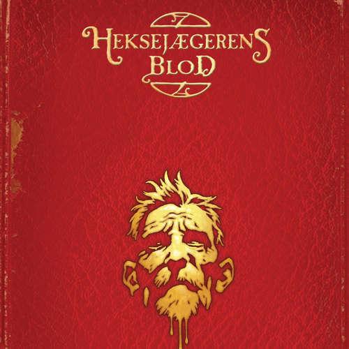 Audiokniha Heksejægerens blod - Heksejægerens 10 - Joseph Delaney - Jørgen Weel