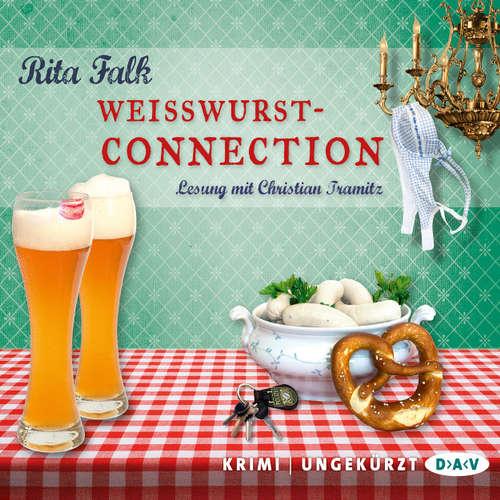 Hoerbuch Weißwurstconnection - Rita Falk - Christian Tramitz