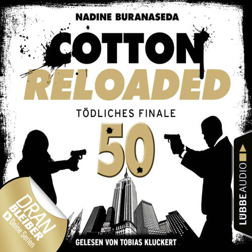 Jerry Cotton, Cotton Reloaded, Folge 50: Tödliches Finale (Jubiläumsfolge)