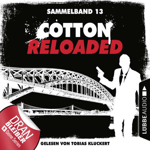 Cotton Reloaded, Sammelband 13: Folgen 37-39