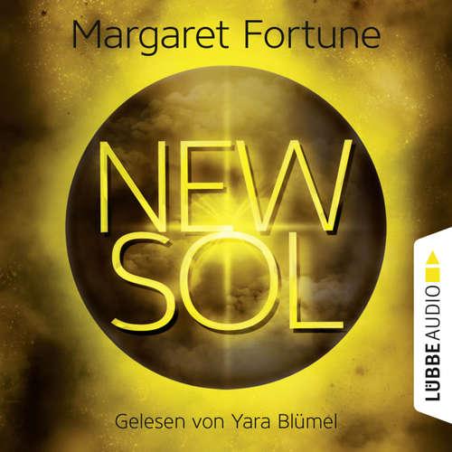 Hoerbuch New Sol - Krieg der Schatten 1 - Margaret Fortune - Yara Blümel