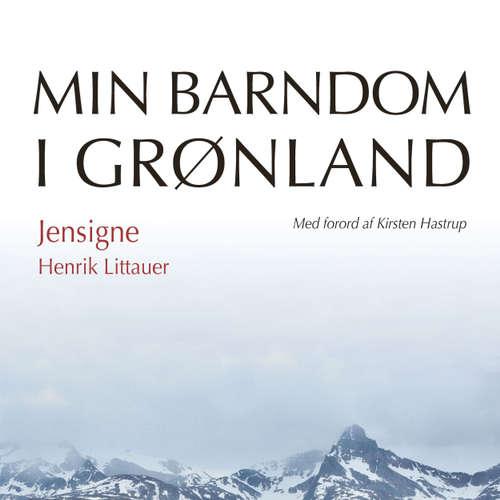 Audiokniha Jensigne - Henrik Littauer - Peter Milling