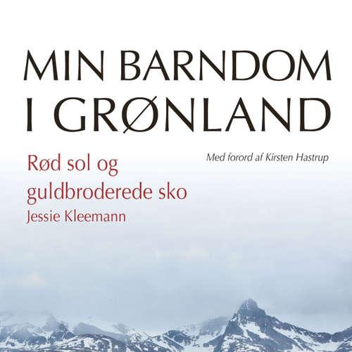 Audiokniha Rød sol og guldbroderede sko - Jessie Kleemann - Lise Ravn