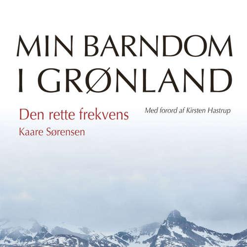 Audiokniha Den rette frekvens - Kaare Sørensen - Peter Milling