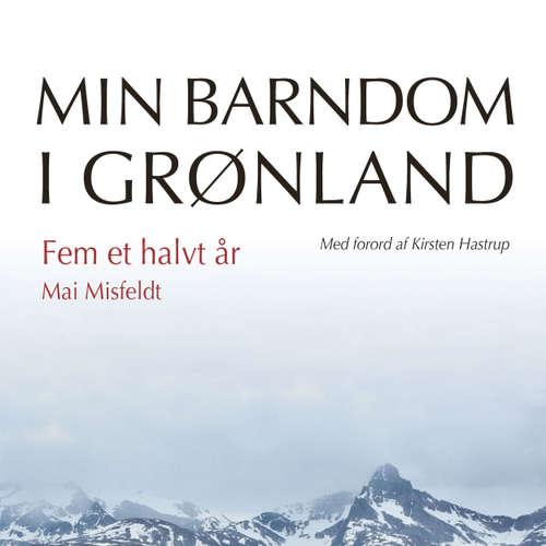 Audiokniha Fem et halvt år - Mai Misfeldt - Lise Ravn