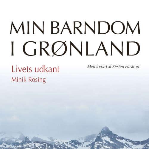 Audiokniha Livets udkant - Minik Rosing - Peter Milling