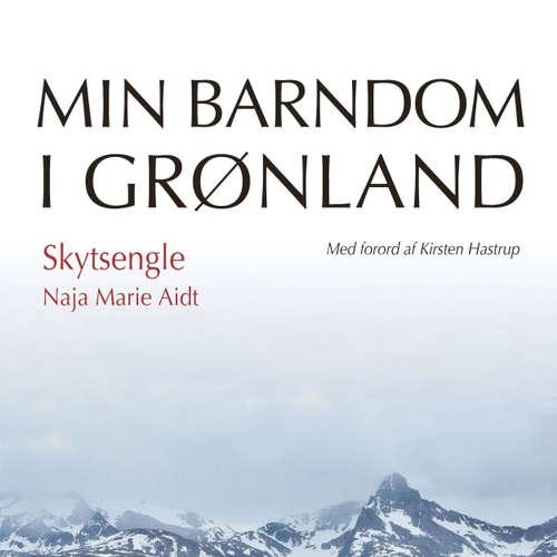 Audiokniha Skytsengle - Naja Marie Aidt - Lise Ravn