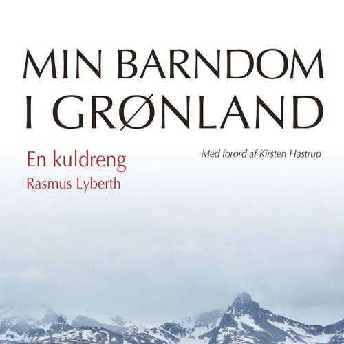 Audiokniha En kuldreng - Rasmus Lyberth - Peter Milling