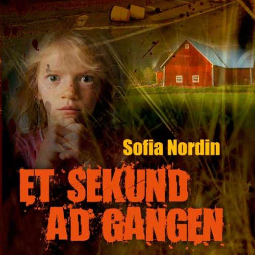 Audiokniha Et sekund ad gangen - Sofia Nordin - Sara Qvist