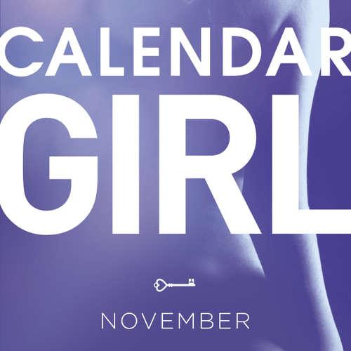 Audiokniha November - Calendar Girl 11 - Audrey Carlan - Thea Boel Gjerum