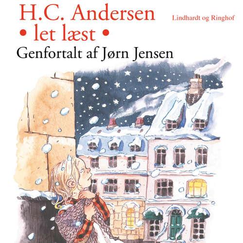 Audiokniha Let læst - H. C. Andersen - Dianna Vangsaa