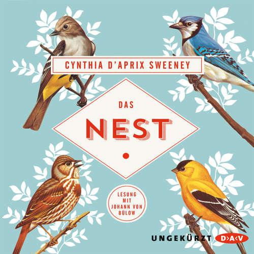 Hoerbuch Das Nest - Cynthia D'Aprix Sweeney - Johann von Bülow