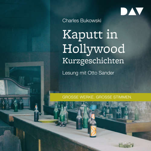 Kaputt in Hollywood - Kurzgeschichten