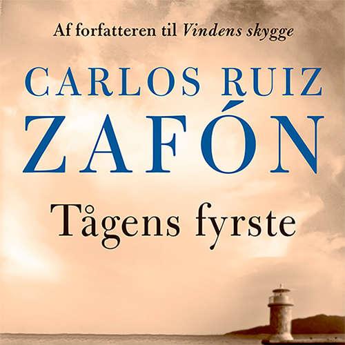 Audiokniha Tågens fyrste - Carlos Ruiz Zafón - Tobias Hertz