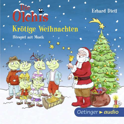 Die Olchis, Krötige Weihnachten