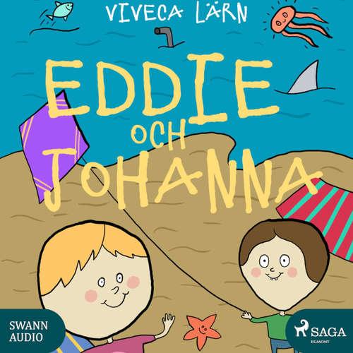 Audiokniha Eddie och Johanna - Viveca Lärn - Ida Olsson