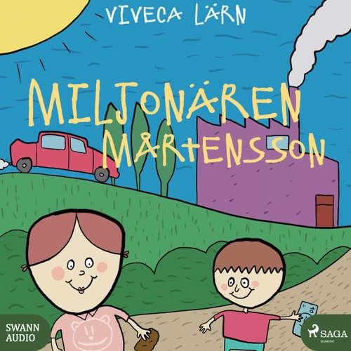 Audiokniha Miljonären Mårtensson - Viveca Lärn - Ida Olsson