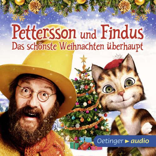 Hoerbuch Pettersson und Findus 2 - Das schönste Weihnachten überhaupt - Sven Nordqvist - Ursula Illert