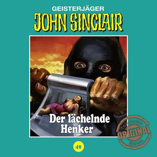John Sinclair, Tonstudio Braun, Folge 49: Der lächelnde Henker