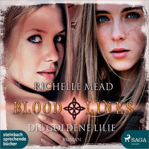 Die goldene Lilie - Bloodlines 2