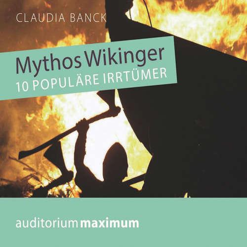 Mythos Wikinger