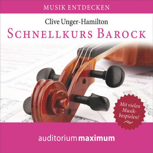 Schnellkurs Barock