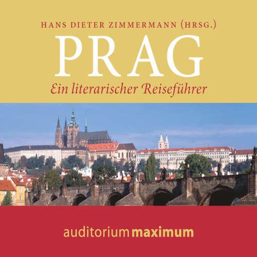 Hoerbuch Prag - Hans Dieter Zimmermann - Wolfgang Schmidt
