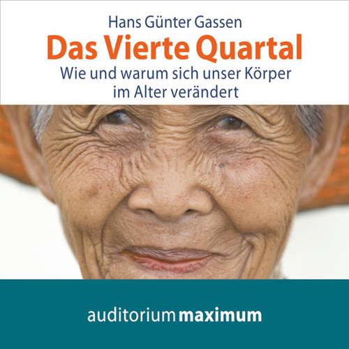 Hoerbuch Das Vierte Quartal - Hans Gassen - Martin Falk
