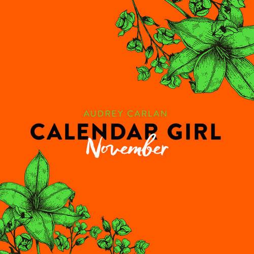 November - Calendar Girl 11