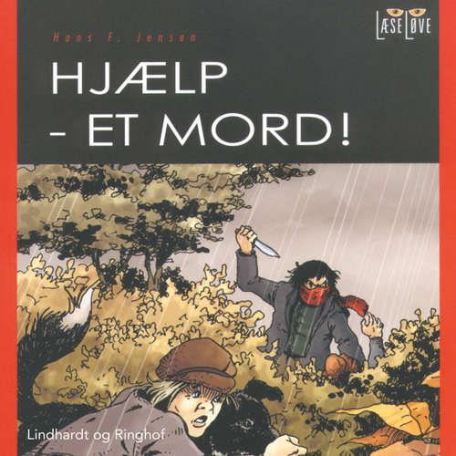 Audiokniha Hjælp - et mord! - Hans F. Jensen - Grete Sonne