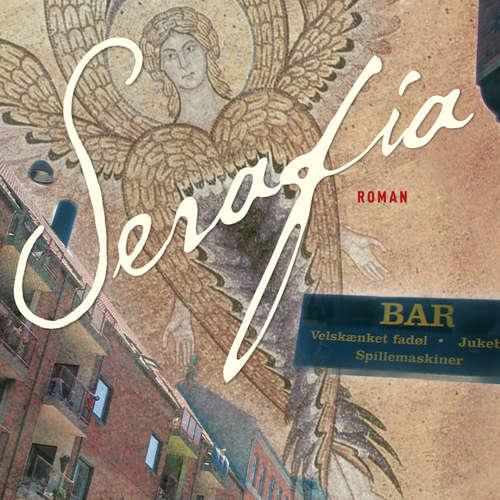 Audiokniha Serafia - Anne Marie Løn - Paul Becker