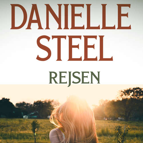 Audiokniha Rejsen - Danielle Steel - Ann-Britt Mathisen