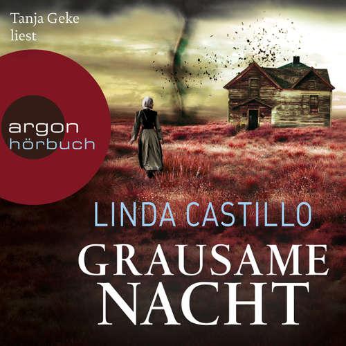 Hoerbuch Grausame Nacht - Linda Castillo - Tanja Geke