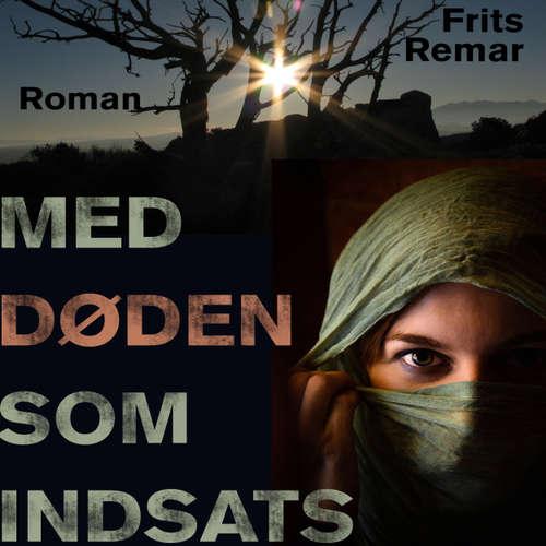 Audiokniha Med døden som indsats - Frits Remar - Steen Heinsen