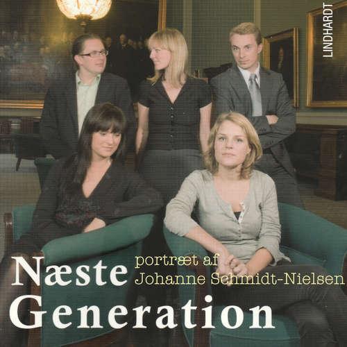 Næste generation - et portræt af Johanne Schmidt-Nielsen