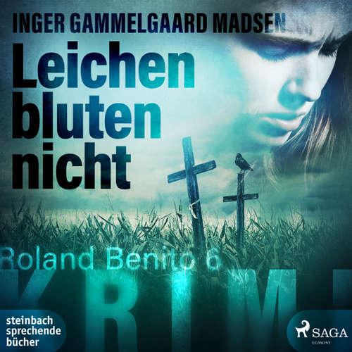 Leichen bluten nicht - Rolando Benito 6