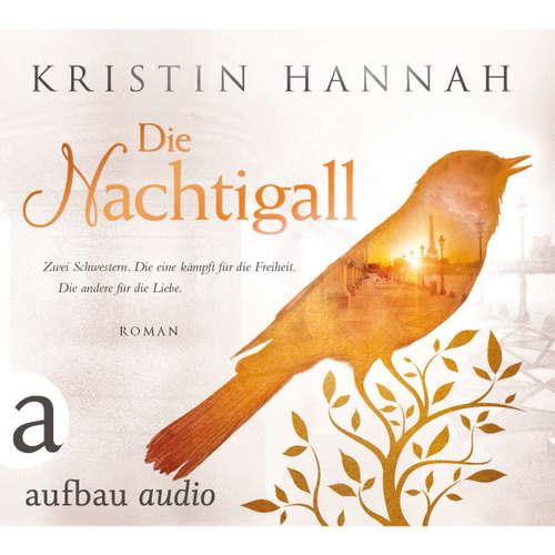 Hoerbuch Die Nachtigall - Kristin Hannah - Luise Helm