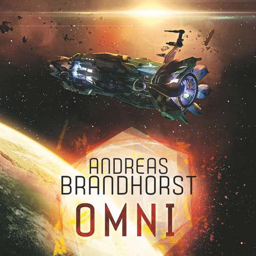 Hoerbuch Omni - Andreas Brandhorst - Richard Barenberg